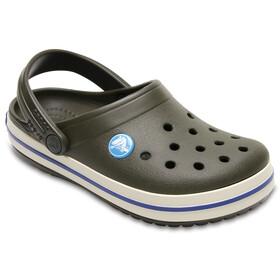 Crocs Crocband Sandals Children olive